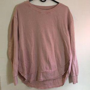 Sweaters - Like pink sweater